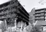 The School building at Lange Gasse (1979)