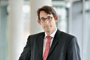 Prof. Dr. Roland Ismer