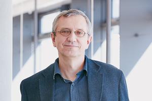 Prof. Dr. Oliver Schöffski, MPH