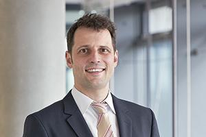 Prof. Dr. Gregor Zöttl
