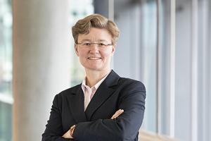 Prof. Regina T. Riphahn, Ph. D.