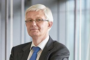 Prof. Dr. Werner Widuckel