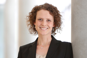 Prof. Dr. Verena Tiefenbeck