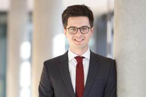 Prof. Dr. Markus Nagler